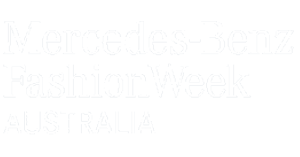 Featured at Australian Fashion Week